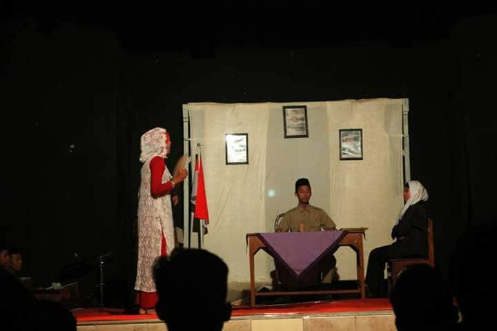 Angkat Kesenian Tradisional Jepara Lewat Festival Teater Jepara 2017