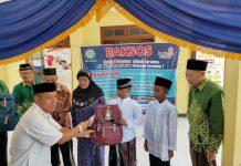 Pimpinan Daerah Muhammadiyah (PDM) Jepara menggelar Bakti Sosial di Karimunjawa. Kegiatan yang dilaksanakan di masjid Taqwa Alang-alang pada, Sabtu (21/9/19) berlangsung secara meriah.