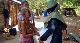 BMT Mitra Mu'amalah Beri Dukungan Penanganan Covid-19 di Karimunjawa