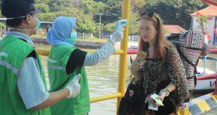 Dishub : Pelayaran Jepara – Karimunjawa Untuk Perjalanan Dinas