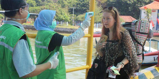 Dermaga Kartini Jepara