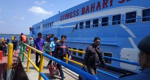 Sudah Dapat Izin, Wisatawan Karimunjawa Dibatasi 100 Orang Sepekan