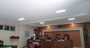 Kasus Sengketa Lahan PLTU Diputus Bulan Depan