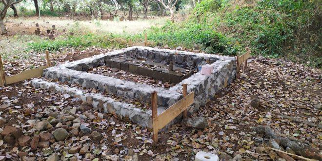 Makam Mbah Modirono