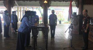 Pelaksanaan SKB CPNS Kabupaten Jepara Dilaksanakan September