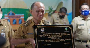 Pemerintah Resmikan PDU Sampah di Karimunjawa