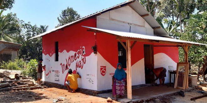 Tak Jadi Nanggap Dangdut, Uang Iuran Dipakai untuk Bedah Rumah