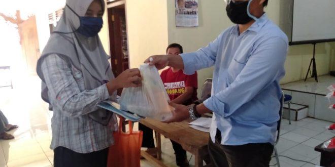 29 Ribu Penerima Bantuan Pangan dapat Kucuran Ratusan Ribu