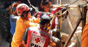 Hilang Lima Hari, Fachrurozi Ditemukan Menggantung di Sumur