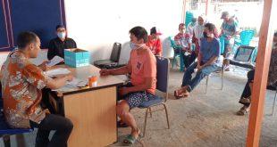 Seluruh Bantuan Covid-19 dari Pemkab Jepara Ditarget Tuntas Awal November