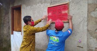 Masih Banyak Desa Belum Siap Labeli Rumah Penerima PKH