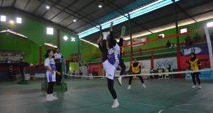 Pekan Ini, Atlet Sepak Takraw Jepara Bisa Mulai Latihan