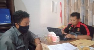 Usai Diperiksa, PWI Jepara Minta Polres Usut Tuntas Dugaan Pemerasan Oleh Oknum Wartawan