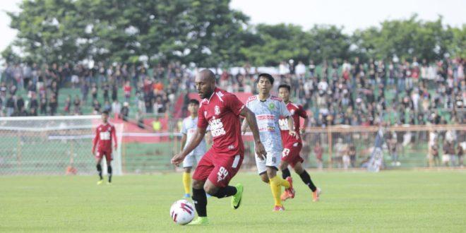 Persijap Jepara Sayangkan Ketidakpastian Kompetisi Liga 2