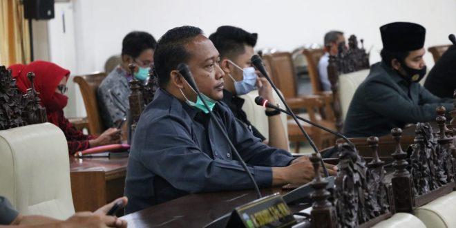 DPRD Jepara Anggap Perda Disabilitas Cuma Pajangan