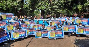 Puluhan SD Komitmen Tak Ada Aktivitas Merokok di Sekolah