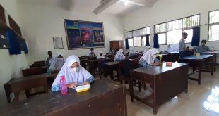 SD-SMP di Jepara Bersiap Pembelajaran Tatap Muka