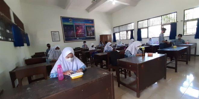 SD SMP Jepara