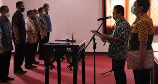 Tahun Depan, Jepara Ajukan Hampir Seribu Formasi Guru PNS