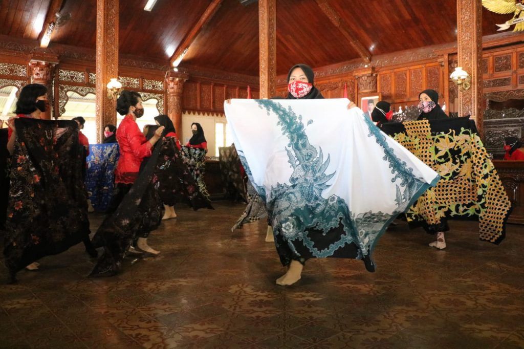 Peneliti Undip Apresiasi Perkembangan Batik Khas Jepara