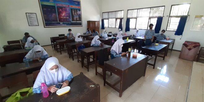 Seluruh SMA di Jepara Siap Laksanakan Pendidikan Tatap Muka