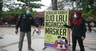 Disparbud Jepara Sudah Siapkan Kelengkapan Protokol Kesehatan di Objek Wisata
