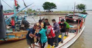 Dua Nelayan Asal Batang Bertahan Hidup Dilaut Dengan Styrofoam Selama Sepekan