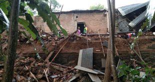 Sehari, Tiga Bencana Alam Terjang Jepara