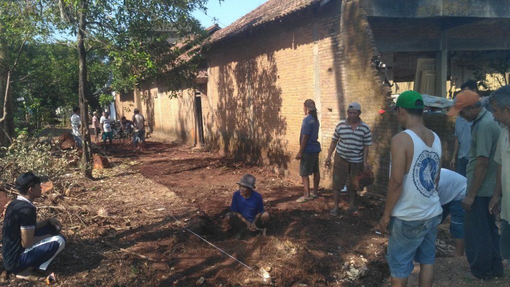Penadamping desa