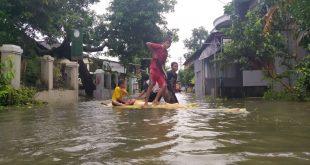 Banjir nalumsari