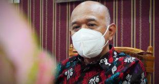 Dua Hari di Rumah Saja, Selain Pedagang Pangan Dilarang Berjualan