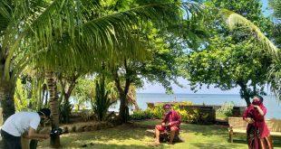 Jepara Suguhkan Lakon Teluk Awur untuk Pentas Nasional