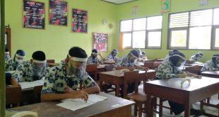 Beberapa Sekolah Mulai Pembelajaran Tatap Muka 5 April Depan