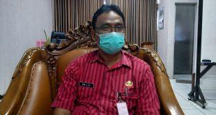Pemerintah Gelontorkan Rp 105 miliar Untuk Penanganan Pandemi