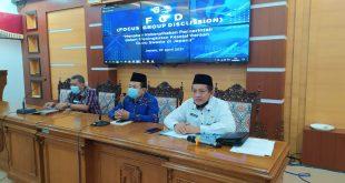 DPJ Serap Aspirasi Guru dan Lembaga Pendidikan
